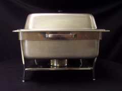 Rental store for Chafer, Standard, 1 2 Pans in Grand Rapids MI