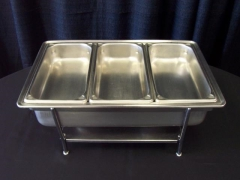 Rental store for Chafer, Standard, 1 3 Pans in Grand Rapids MI