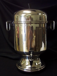 Rental store for Tea Server, 55 cup in Grand Rapids MI
