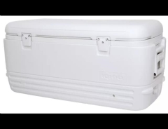 Rental store for Cooler, White 120 Quart in Grand Rapids MI