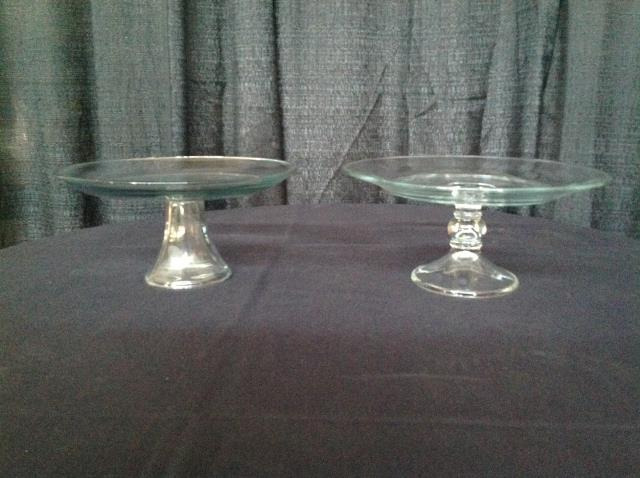 Where to find Cake Stand 10  Glass in Grand Rapids