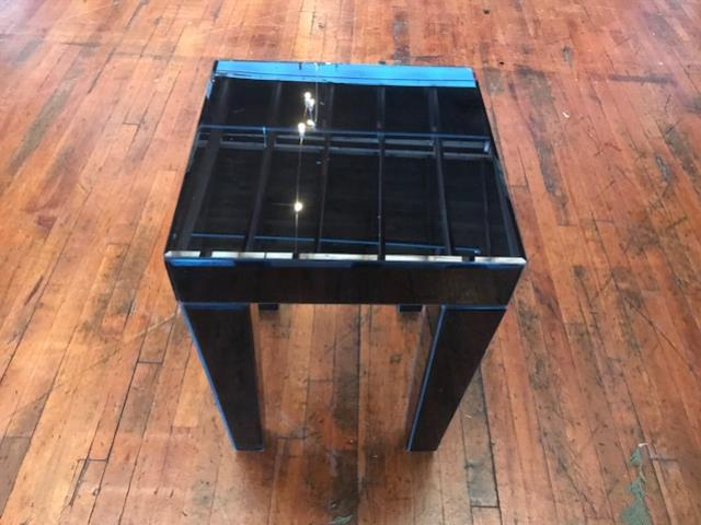 Where to find Table, End, Mirror, Black in Grand Rapids
