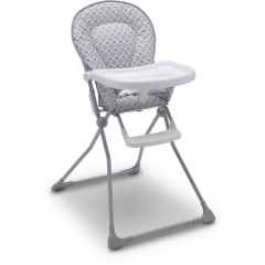 Rental store for High Chair, Folding, White in Grand Rapids MI