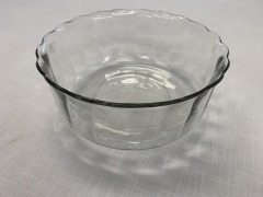 Rental store for Bowl, Serving, Glass, Clear in Grand Rapids MI