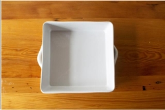 Rental store for Bowl, Serving, Square, w Handle in Grand Rapids MI