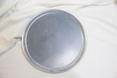 Rental store for Trays, Stainless 20 Round in Grand Rapids MI