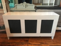 Rental store for Bar, White 6 , with inserts in Grand Rapids MI