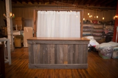 Rental store for Bar, 6  Barnwood, 3-Sections in Grand Rapids MI