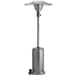 Rental store for Heater, Patio Tophat, Stainless in Grand Rapids MI