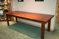 Rental store for Table, 8  x 3 , Barnwood in Grand Rapids MI