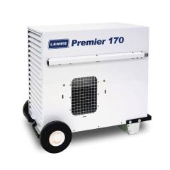 Rental store for Heater, Tent 170,000 BTU in Grand Rapids MI