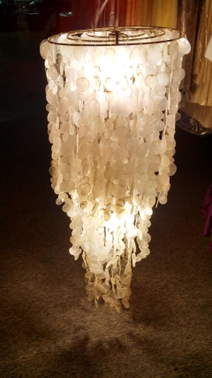 Rental store for Chandelier, Shell in Grand Rapids MI