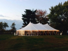 Rental store for Tent, Side, Aurora, Clear, roll up in Grand Rapids MI