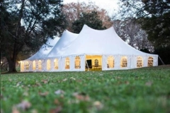 Rental store for Tent, Side, Window Curtains, 8 in Grand Rapids MI