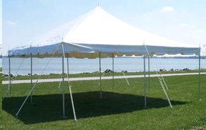 Rent Tents - Canopy