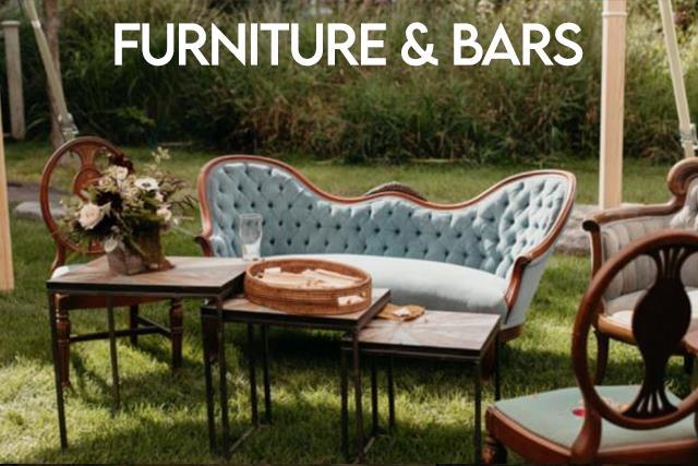 Rent Event Furniture